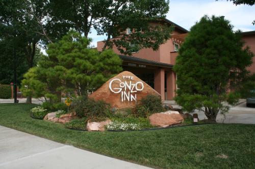 . The Gonzo Inn