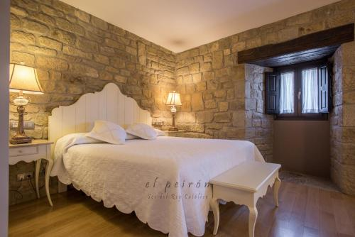 Junior Suite El Peiron 18