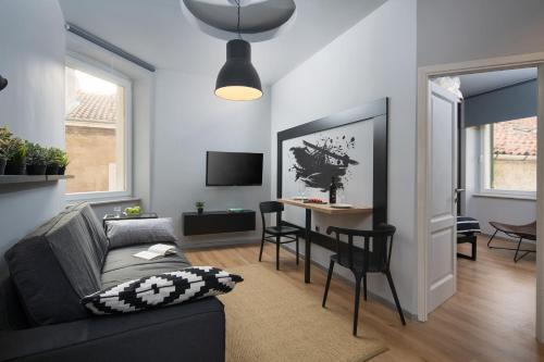 Studio Apartments River, 51000 Rijeka