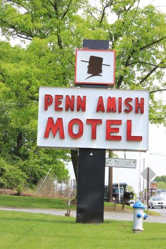 Penn Amish Motel - Denver, PA 17517