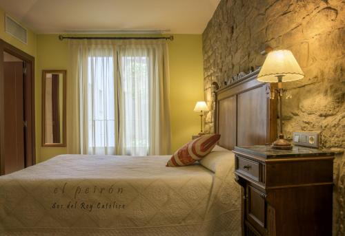Single Room El Peiron 16