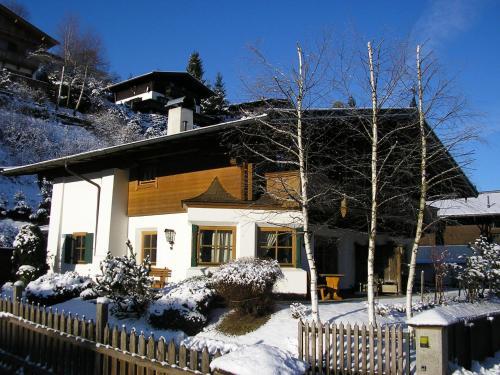 House Staudach 2 by Apartment Managers Kitzbühel