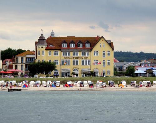 . Hotel Schweriner Hof