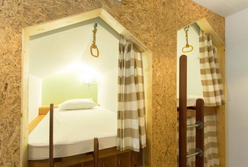 Barn & Bed Hostel photo 13
