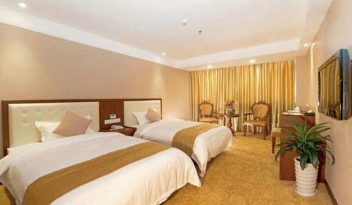 . Li Hao Hotel