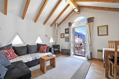 Les Moulins Apartment - Chamonix All Year Chamonix