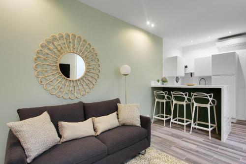 Pick a Flat - Apartment in Montorgueil / Aboukir photo 11