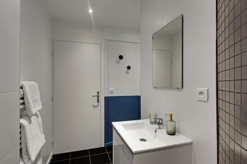 Pick a Flat - Apartment in Montorgueil / Aboukir photo 13