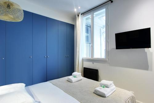 Pick a Flat - Apartment in Montorgueil / Aboukir photo 16