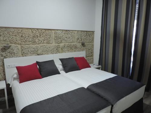 Hotel Junquera стая снимки