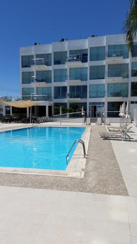 Coralli Spa Artemis Apartments