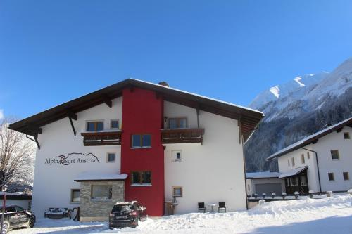 Hotel Alpin Resort Austria