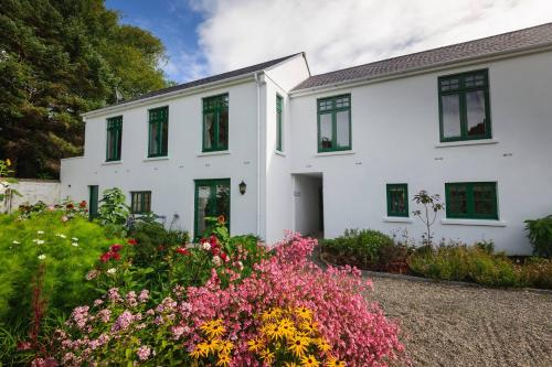 Milntown Self Catering Apartments, IOM