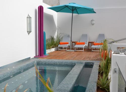 HotelRiad Dar Dar