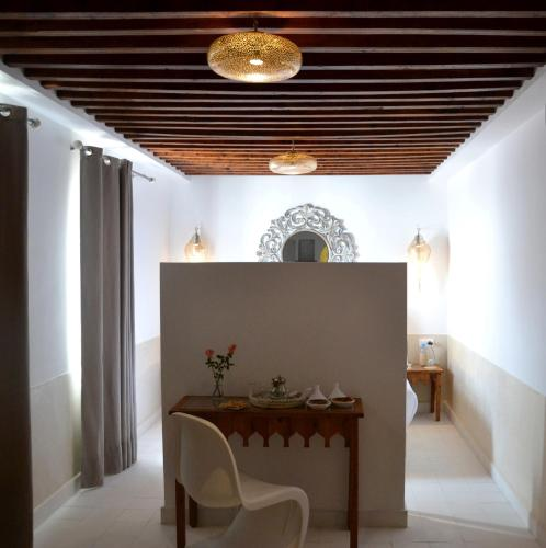 Riad Dar Dar, Rabat