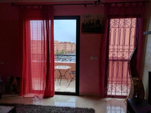. Appartement Marrakech