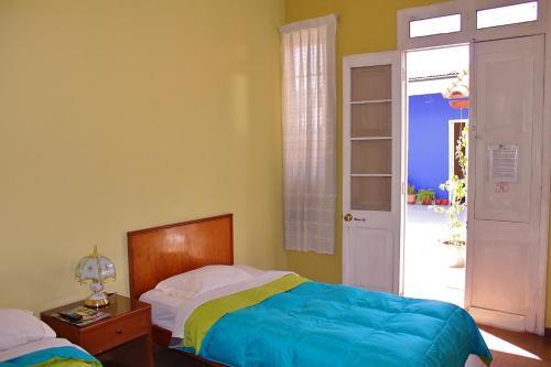 Hotel La Casona De Jerusalen Traveler´s Hostel