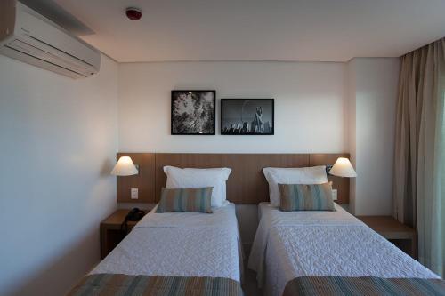 Foto - Crocobeach Hotel