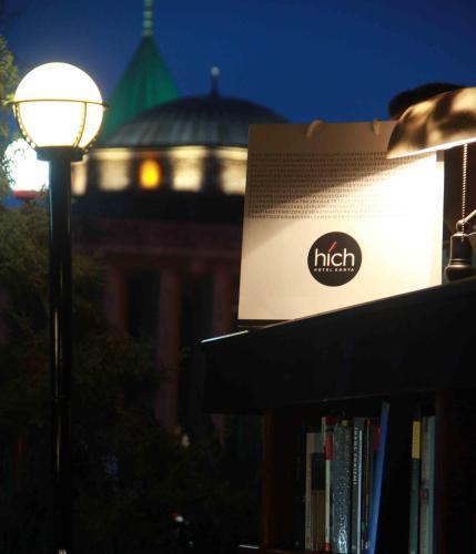 Konya Hich Hotel Konya ulaşım