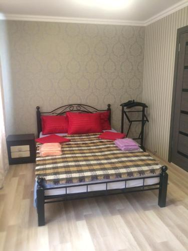 Holiday Home On Andreya Gubina, Kislovodsk