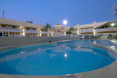 HotelHotel Premier