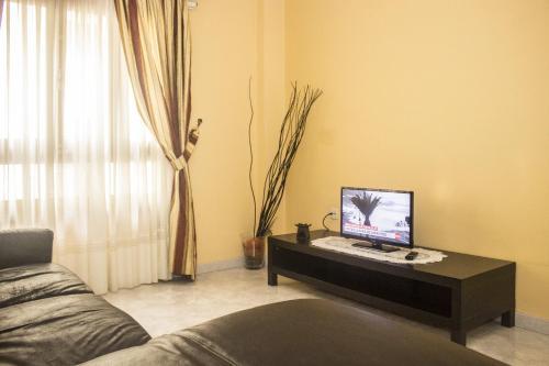 صور غرفة Icod Classic Apartments