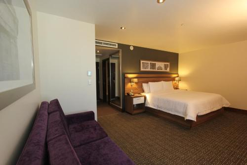 Hampton Inn by Hilton León