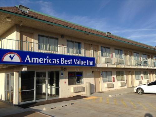 Americas Best Value Inn Stillwater