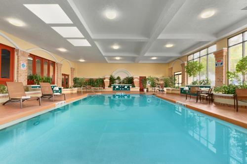 Embassy Suites Hotel Orlando-Int'L Dr. South/Conv. Center - Orlando, FL 32819
