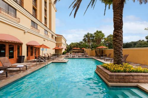 Embassy Suites by Hilton Orlando International Drive Convention Center photo 9