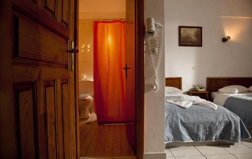 תמונות לחדר Filoxenia Hotel