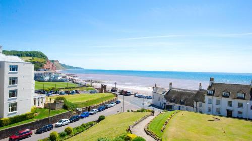The Esplanade, Sidmouth, Devon, EX10 8RY, England.