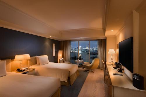Hilton Tokyo Odaiba photo 51