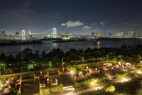 Hilton Tokyo Odaiba photo 57
