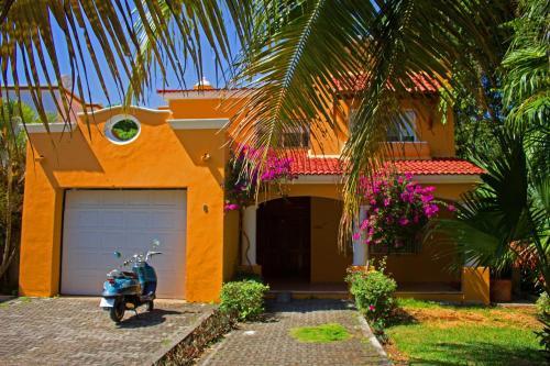 HotelVilla Tucano B&B