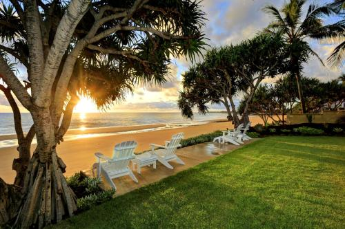 . ZEN Beach Retreat