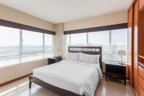 HotelSuite Amoblada con Servicio Hotelero