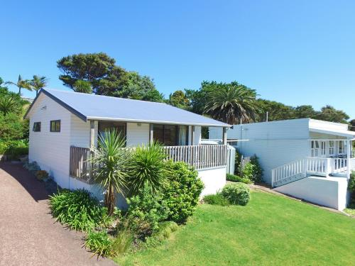 Waiheke Island Motel, Ostend, New Zealand