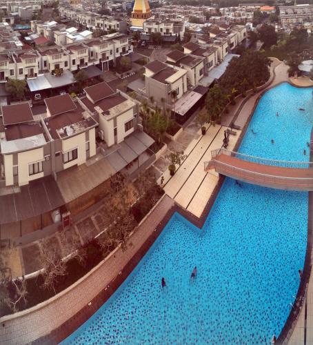 HotelJakarta Residence at Thamrin City