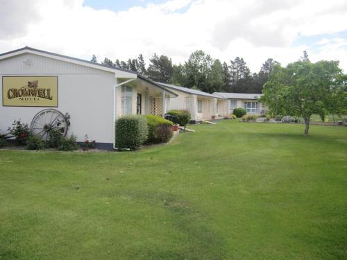 Accommodation in Leeston