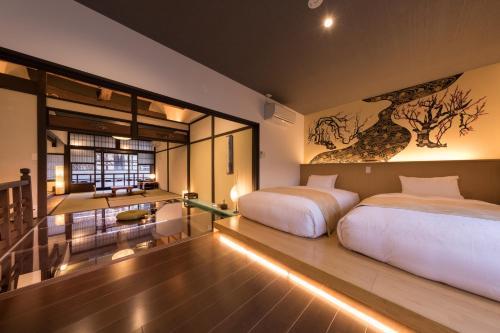 Kiraku Kyoto Aneyakoji - Hotel - Kyōto