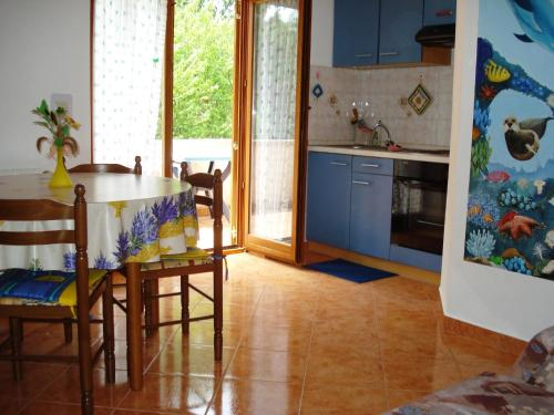 . Apartments and Rooms Suzana
