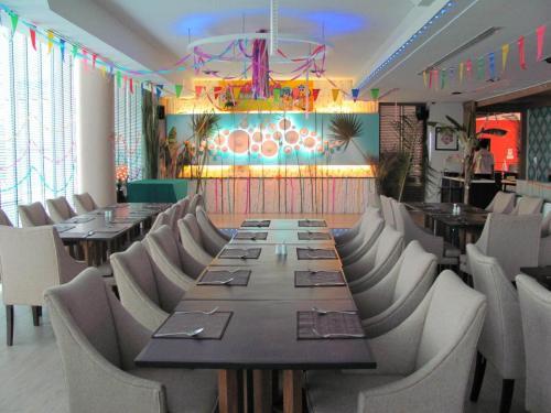 Lantana Resort photo 23
