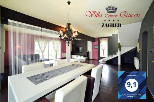 Accommodation in Zagreb