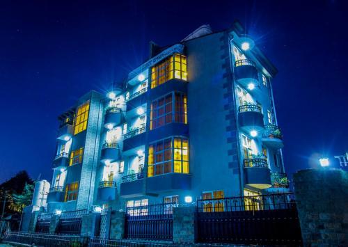 . Guzara Hotel Addis