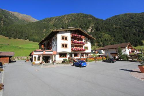 . Alpenhof Pitztal