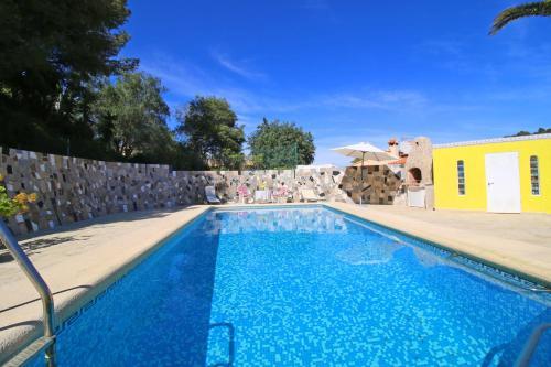 Holiday Villa Mia