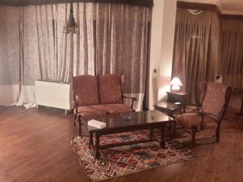 Maadi int'l centre apartments - image 10
