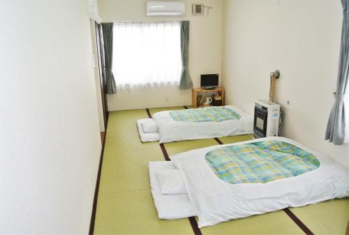 Pension Megumiyuki - Accommodation - Biei