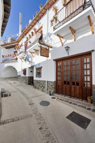 . Hotel La Fragua I